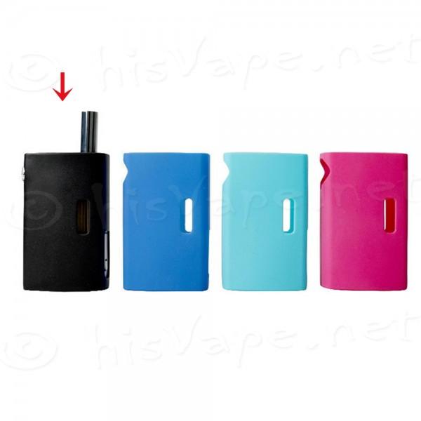 eGrip silicone sleeve black