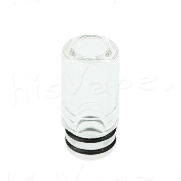 Acrylic 510 Drip Tip