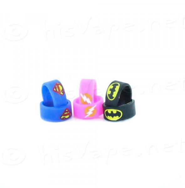 Vape Band Superman