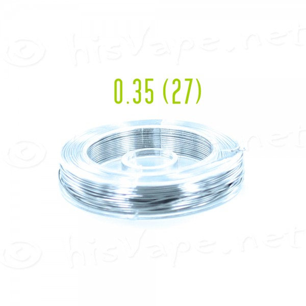 Kanthal wire 0.35mm 10 meter #5