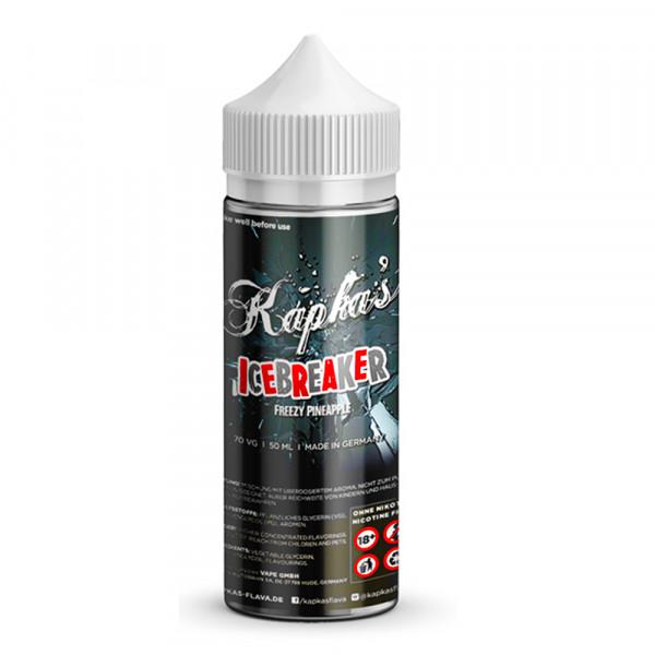 Kapkas Icebreaker Shortfill