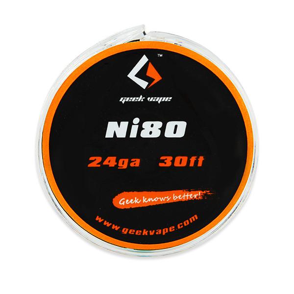 GeekVape Ni80 wire
