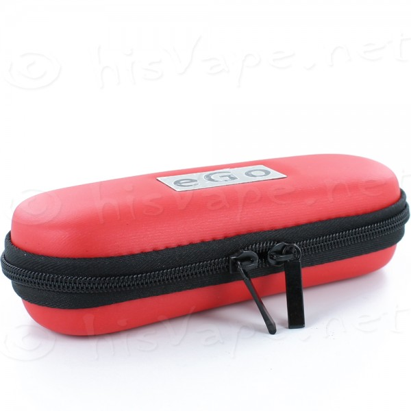 eGo carrying bag red