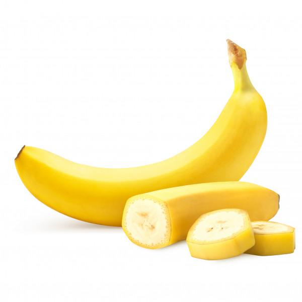 Ripe banana flavour