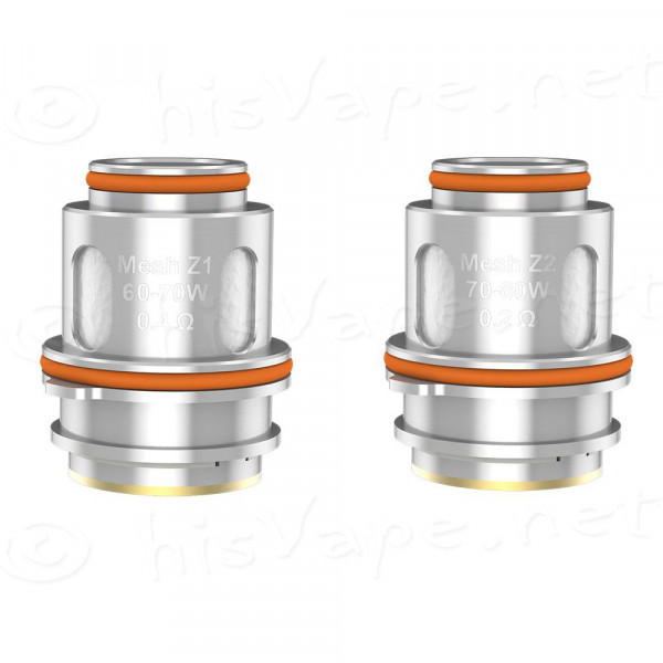 5 x Replacement coil GeekVape Zeus Z