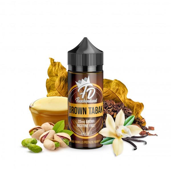 Brown Tabak