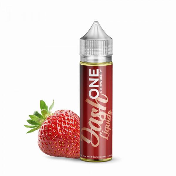 Dash One Strawberry