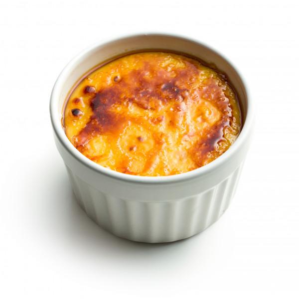Catalan Cream Dessert Flavour