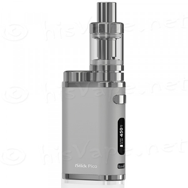 Eleaf iStick Pico TC Full Kit mit Melo 3 Mini