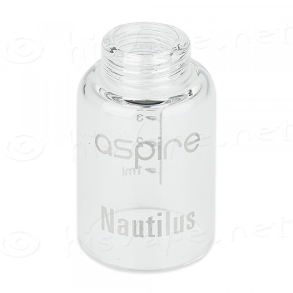 Replacement Glass Tank Aspire Nautilus 5ml