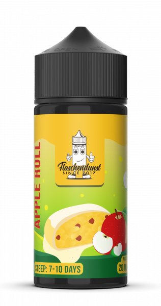 Flaschendunst Apple Roll Concentrate