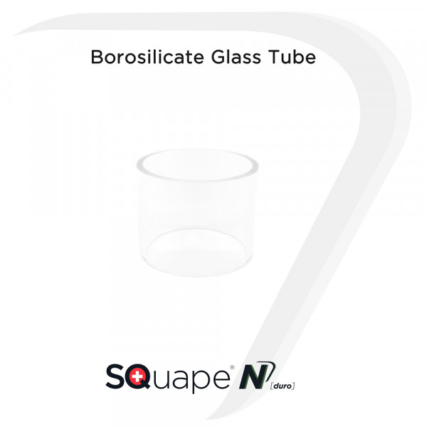 Replacement Glass SQuape N[Duro]