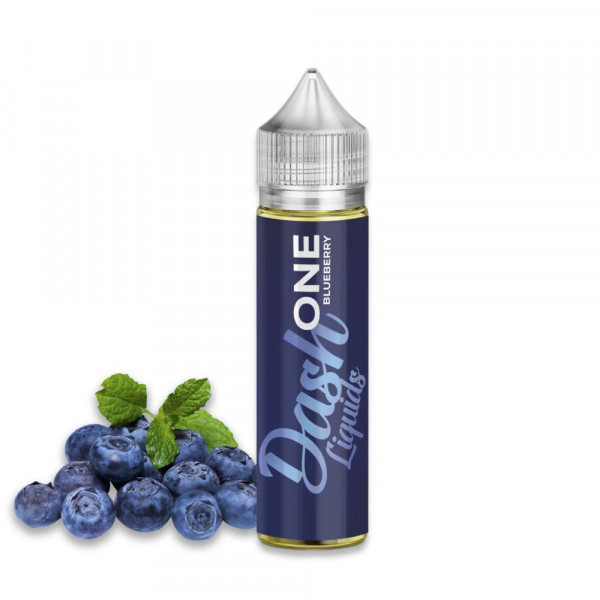 Dash One Blueberry