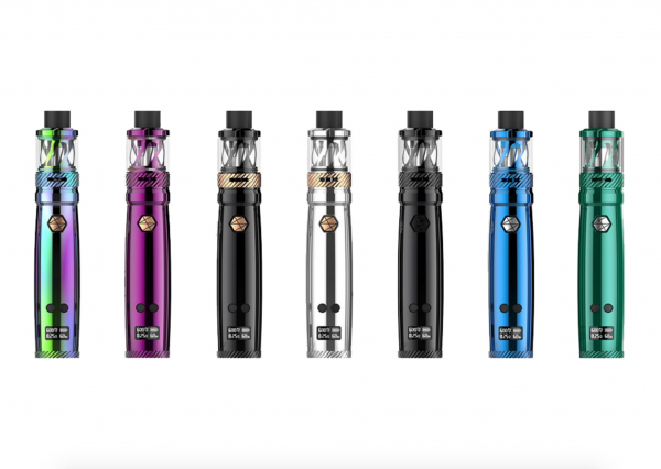 Uwell Nunchaku Kit 5ml