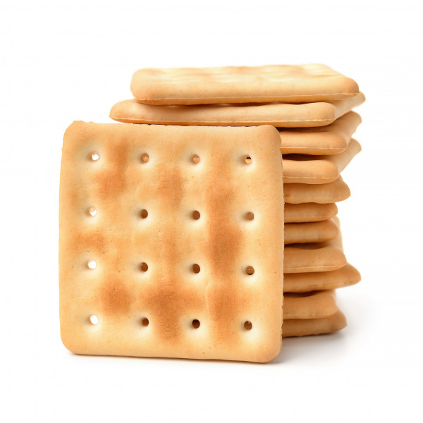 Cracker flavour