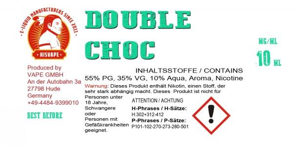 Double Choc