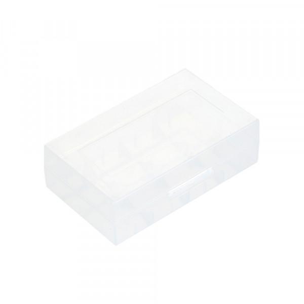 Battery Box 2 x 20700 / 21700