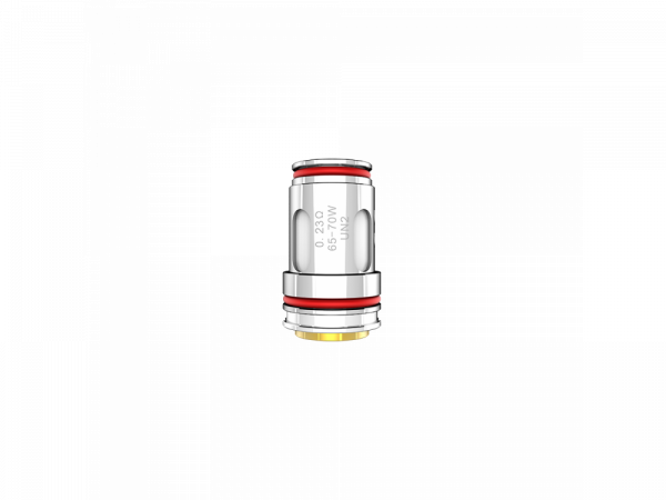 4 x Replacement Coils Uwell Crown 5