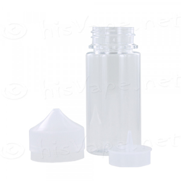 100ml Chubby Gorilla E-Liquid Bottle