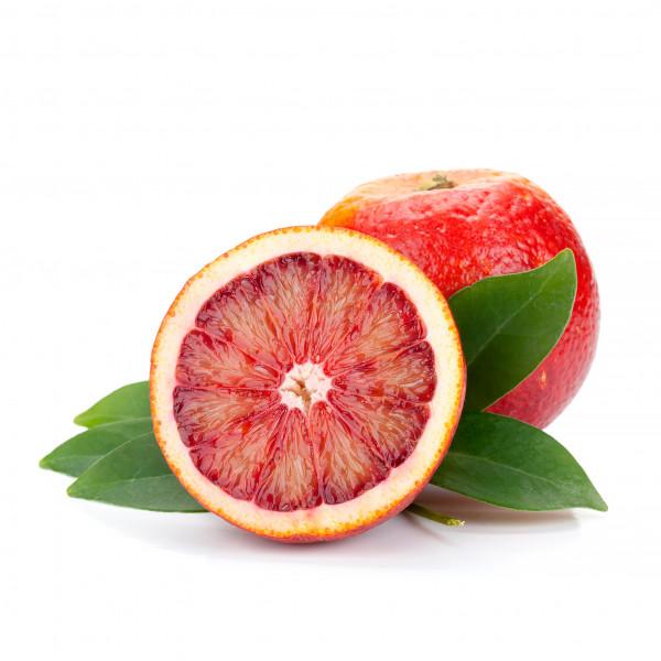 Blood Orange Flavour