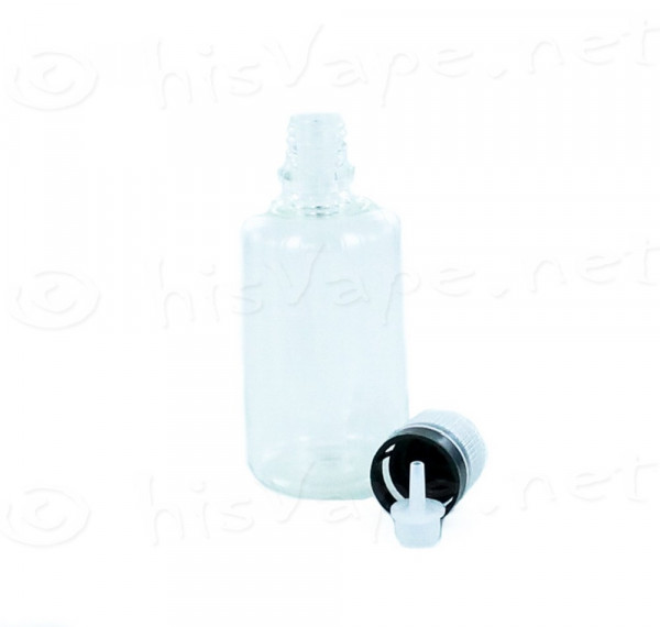 50ml PET E-Liquid Bottle