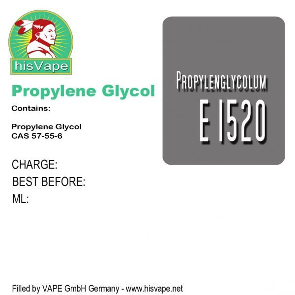 5000ml Propylenglycol (1,2 Propandiol)