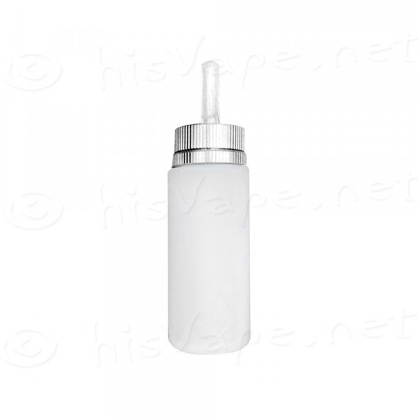 GeekVape Silicone Squonk Bottle 6.5ml White