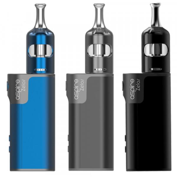 Aspire Zelos 2.0 Full Kit with Nautilus 2S