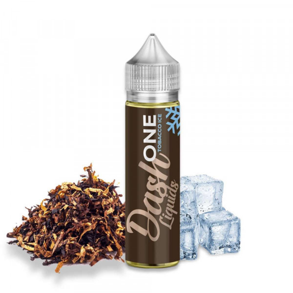 Dash One Tobacco Ice