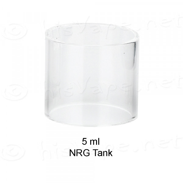 Replacement Glass Vaporesso NRG 5ml