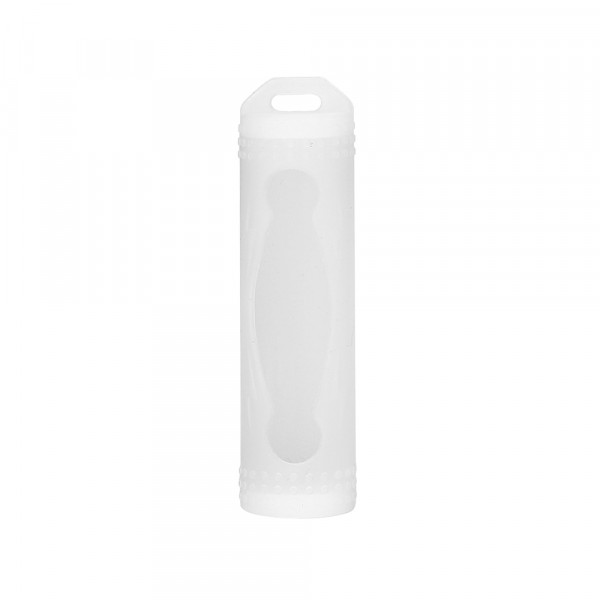 Silicon sleeve 20700/21700 battery
