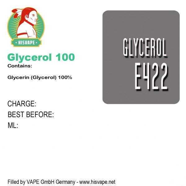 5000ml Glycerol 100