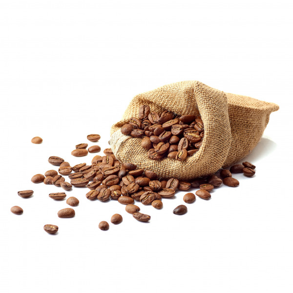 Kona coffee flavour