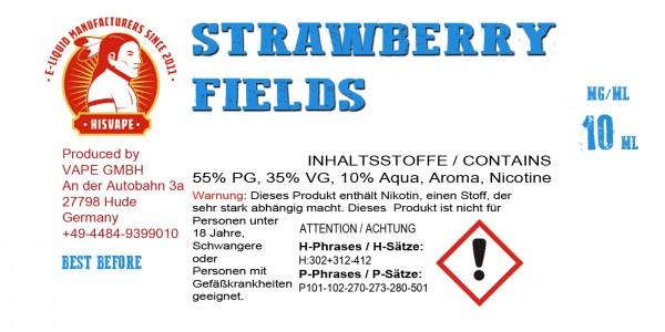 Strawberry Fields smooth