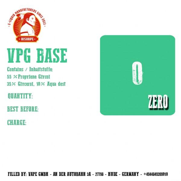 1000ml VPG Basis Zero