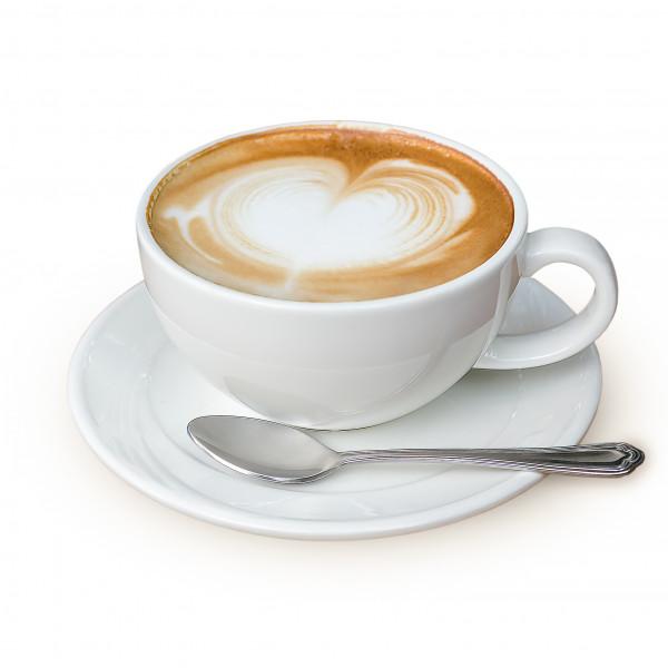 Cappuccino flavour
