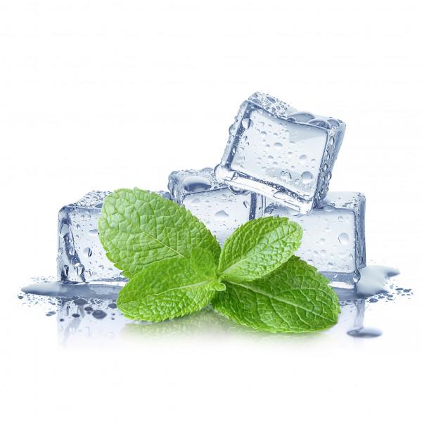 Menthol Ice flavour