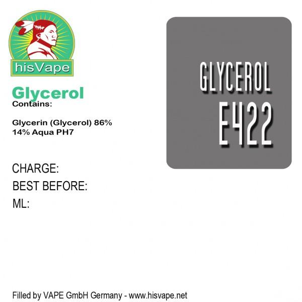 1000 ml Glycerol 86