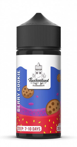 Flaschendunst Berry Cookie Concentrate