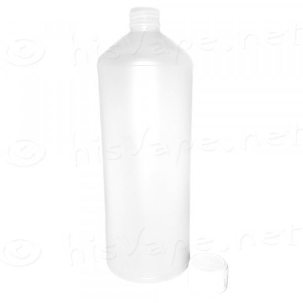 1000ml empty bottle HDPE
