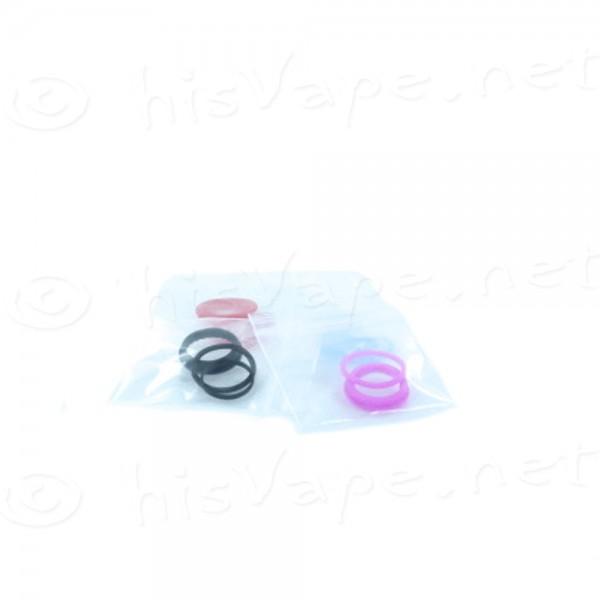 Subtank Mini Silicone seal ring set