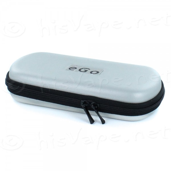 eGo carrying bag silver