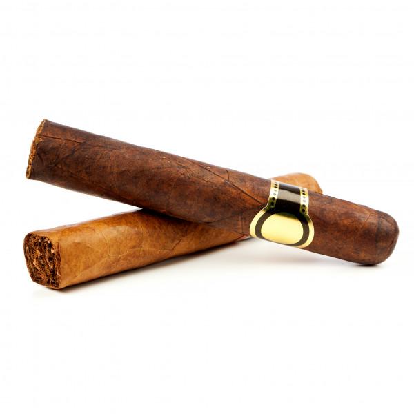 Cuban Sigar Flavor